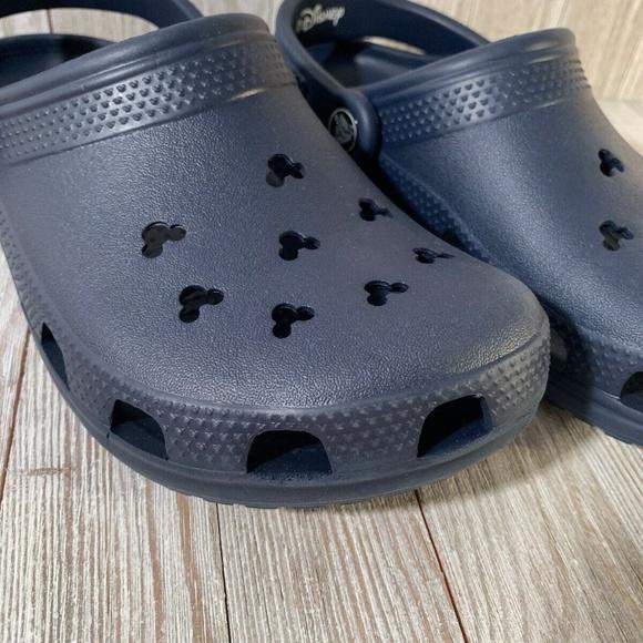 CROCS Shoes   List Crocs Mickey Classic